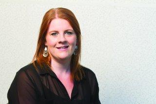 Robyn Wilkinson
