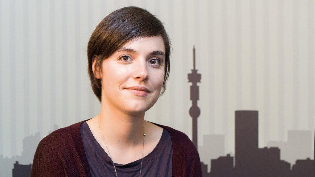 Nica Schreuder