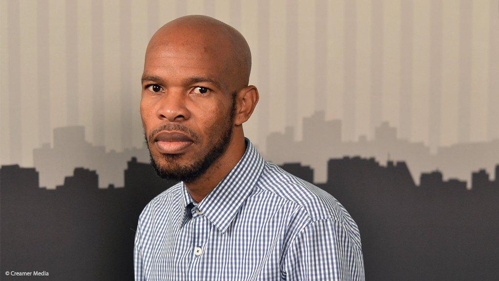 Donald Makhafola