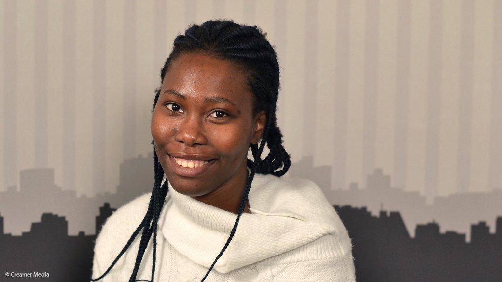 Melissa Zisengwe