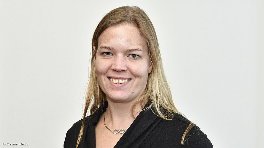 Natasha Odendaal